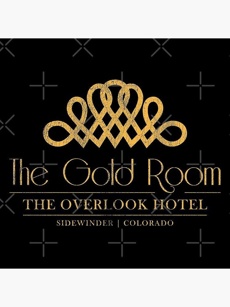 The Gold Room ✅ by sachpica