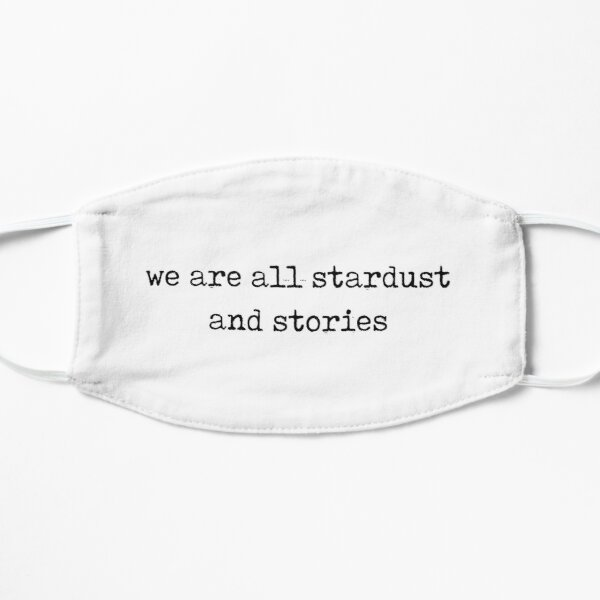 the starless sea quote Mask