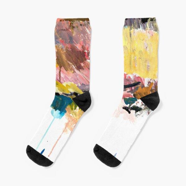 Hae Sung Untitled  Socks