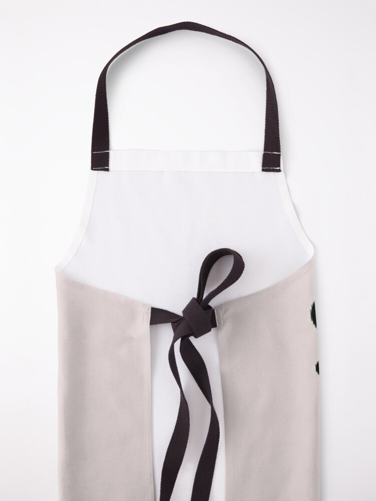 Alternate view of Slothe lazy Apron
