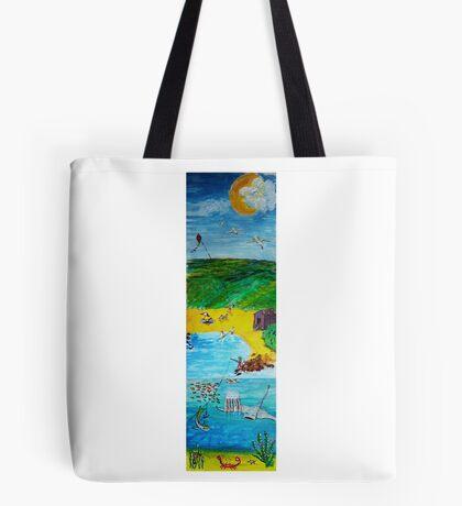 The Seaside Tote Bag