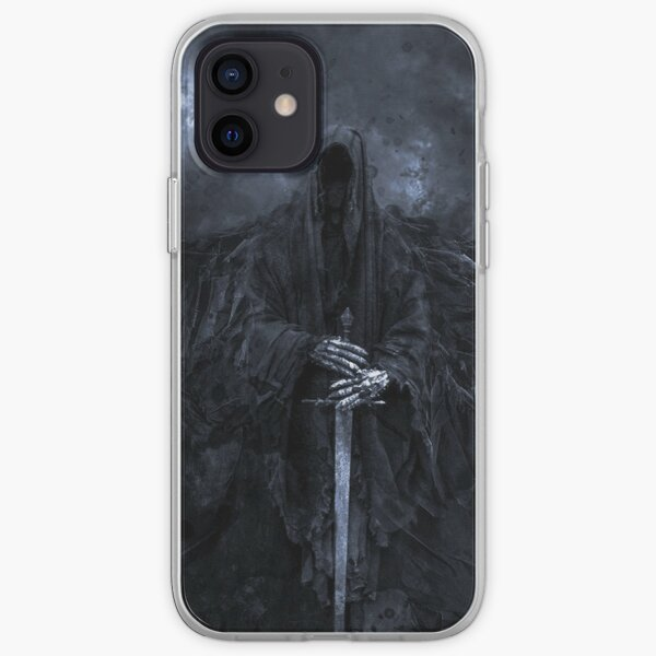 nazgul iPhone Soft Case