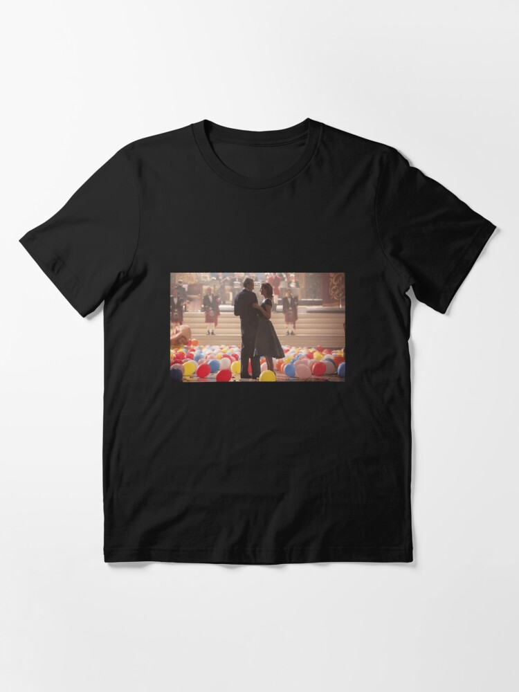 Alternate view of Phantom Thread / Best Shot Essential T-Shirt