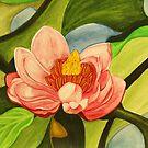 «Magnolia» de THurdCreations