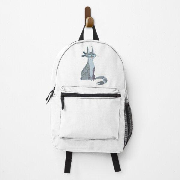 Jayfeather Backpack