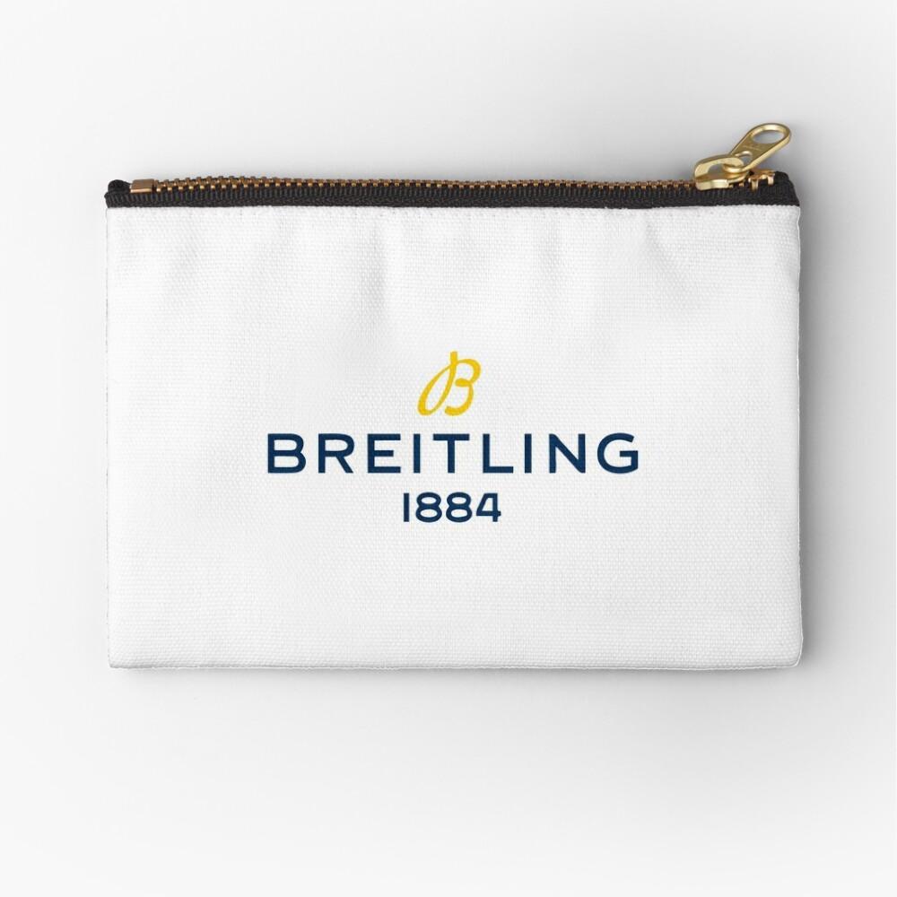 BEST SELLER Breitling Merchandise Zipper Pouch