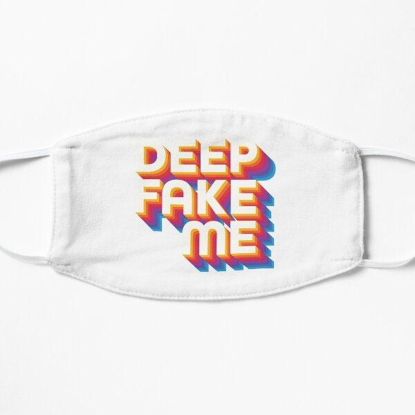 Deep Fake Me Mask