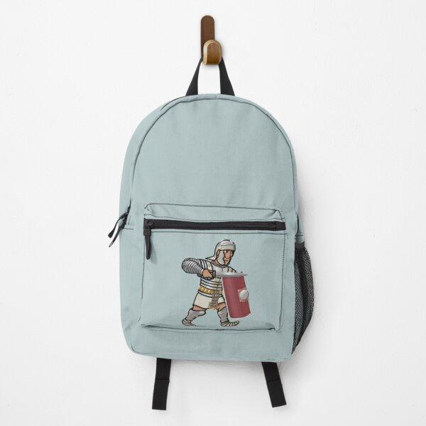 Heavy Roman Legionary Backpack