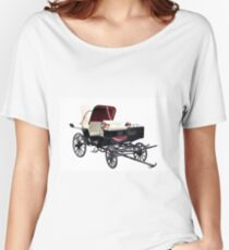 old carriage Women's Relaxed Fit T-Shirt