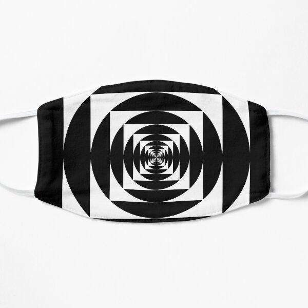 круг, circle, range, round, lap, disk, disc, окружность, circle, circumference, ring, round, periphery, circuit Flat Mask