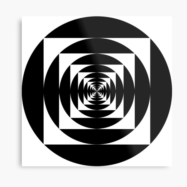 круг, circle, range, round, lap, disk, disc, окружность, circle, circumference, ring, round, periphery, circuit Metal Print
