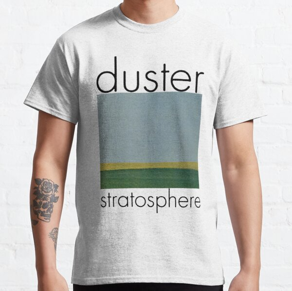 Duster Stratosphere Classic T-Shirt