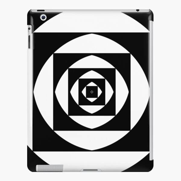квадратный, square, quadratic, quadrate, foursquare, прямоугольный, rectangular, square, orthogonal, rightabout, right-angled iPad Snap Case