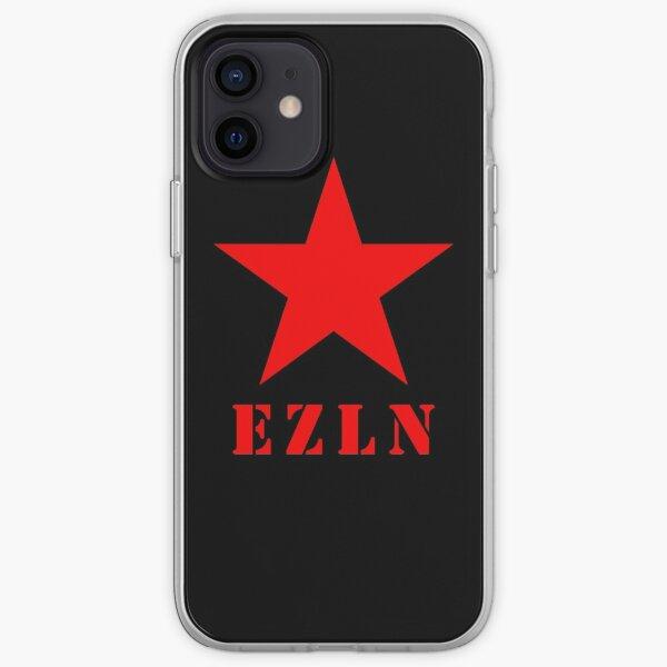 Ezln iPhone Soft Case