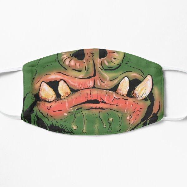 Gamorrean Guard - Fayce Mask Flat Mask