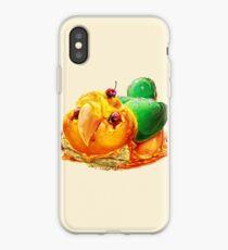 Caique Cake iPhone Case