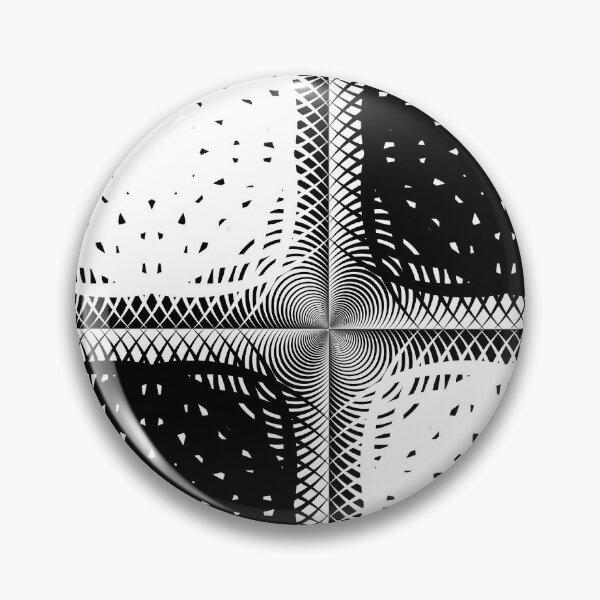 Sole, Monochrome Pin