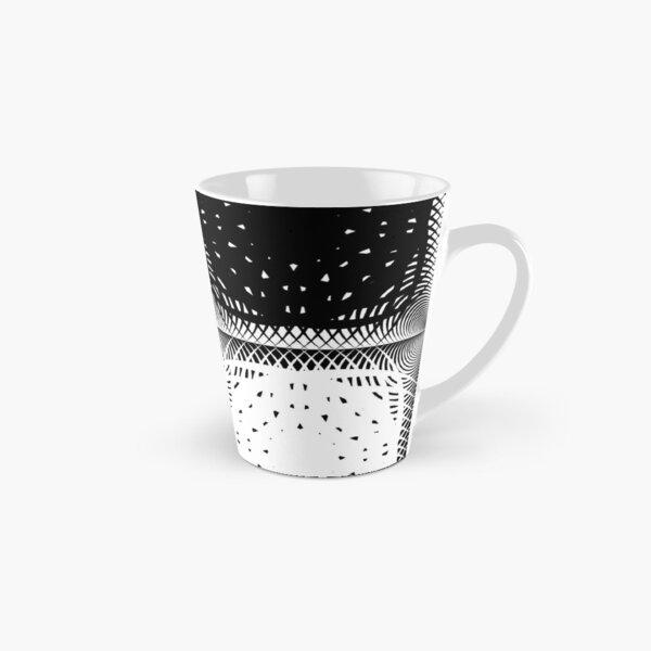 Sole, Monochrome Tall Mug