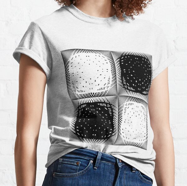 Sole, Monochrome Classic T-Shirt