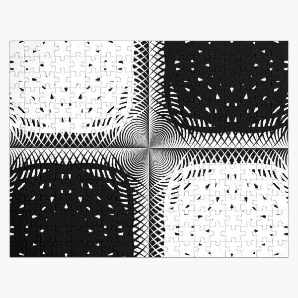Sole, Monochrome Jigsaw Puzzle