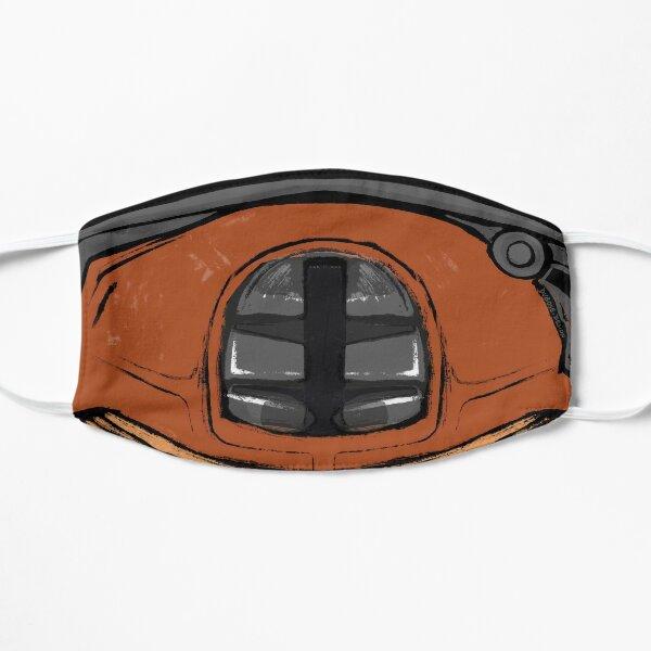 Boushh - Fayce Mask Flat Mask