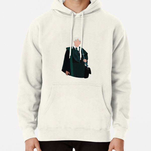 Draco Malfoy Pullover Hoodie