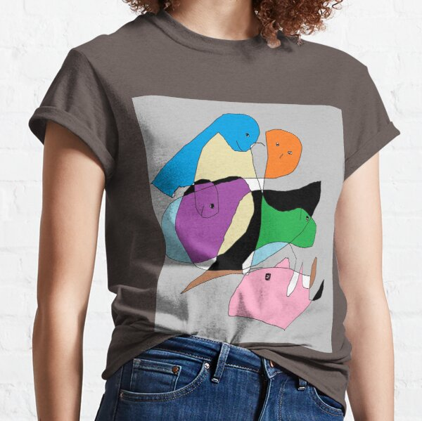 ARTE Classic T-Shirt