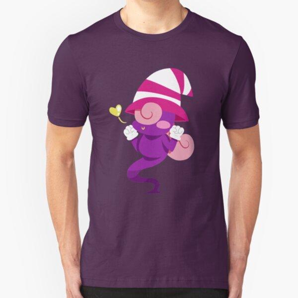 Vivian Slim Fit T-Shirt
