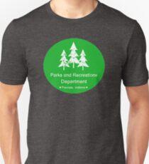 Parks and Rec Unisex T-Shirt