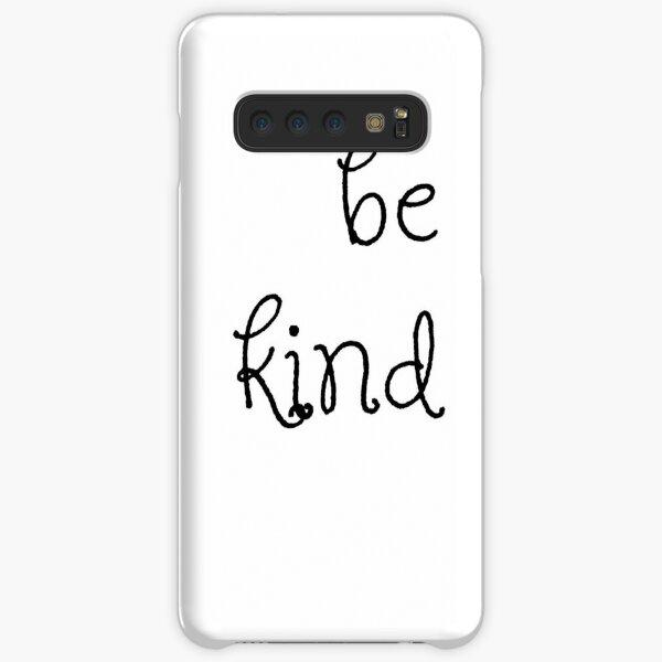 Be Kind Samsung Galaxy Snap Case
