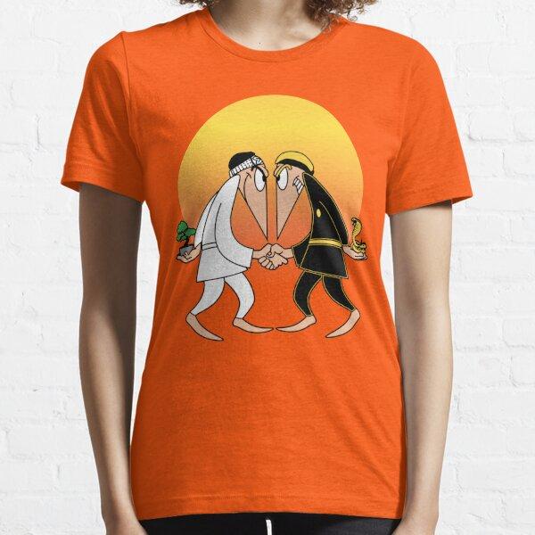 dojo vs dojo Essential T-Shirt