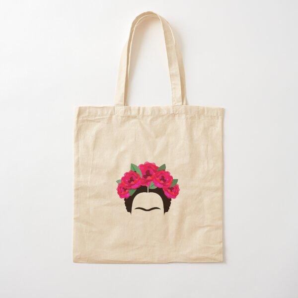 Bandeau et sourcils Frida Kahlo Tote bag classique