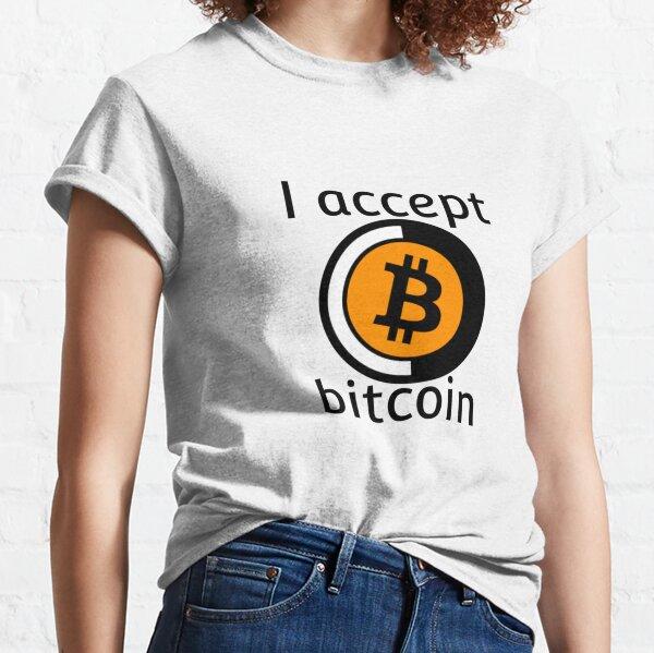 ich tausche bitcoin-shirts crypto bot gewinn