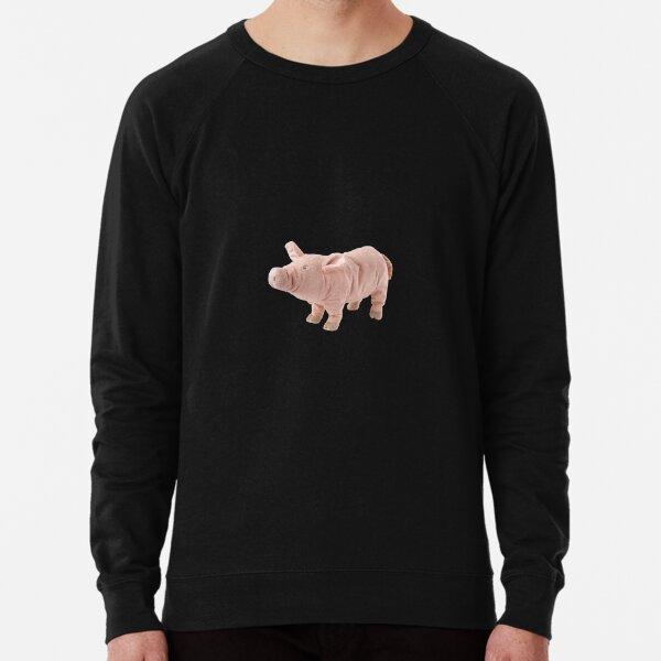 knorrig- ikea cochon Sweatshirt léger