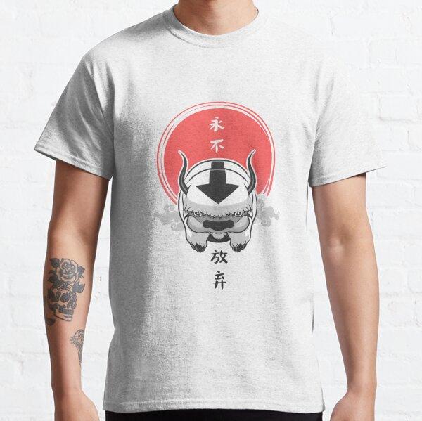 Avatar: le dernier maître de l'air T-shirt classique
