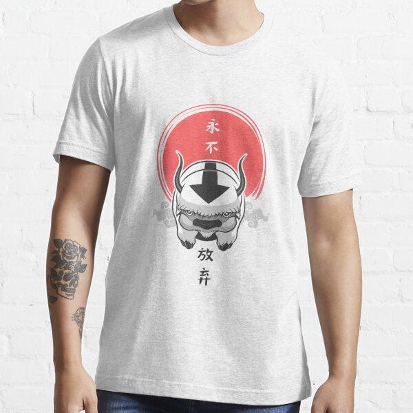 Avatar: der letzte Airbender Essential T-Shirt