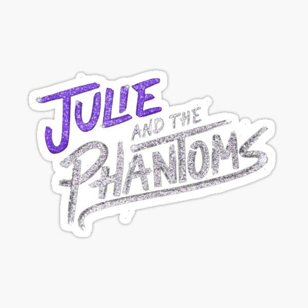 Julie and the Phantoms JATP Sticker