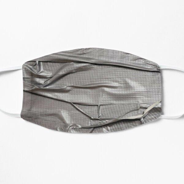 Duct tape Flat Mask