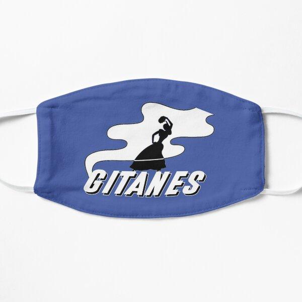 Gitanes Logo Flat Mask