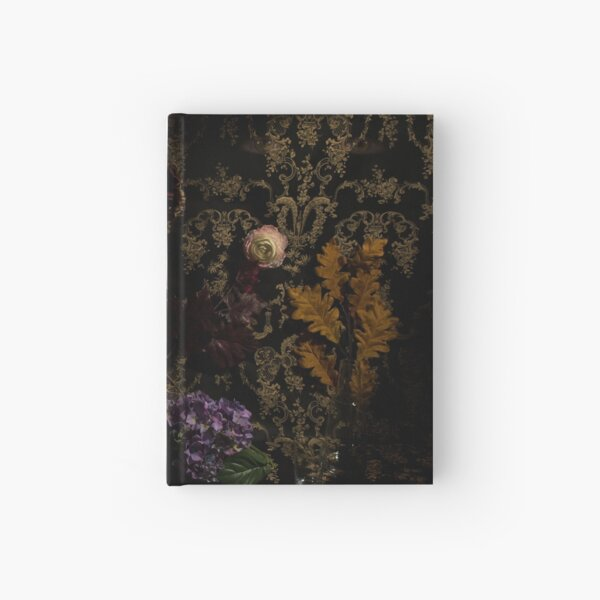 Adele Hardcover Journal
