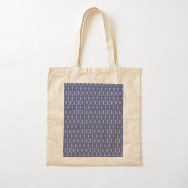 Pismo Cotton Tote Bag