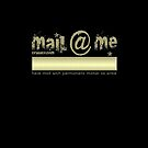 mail me by fuxart