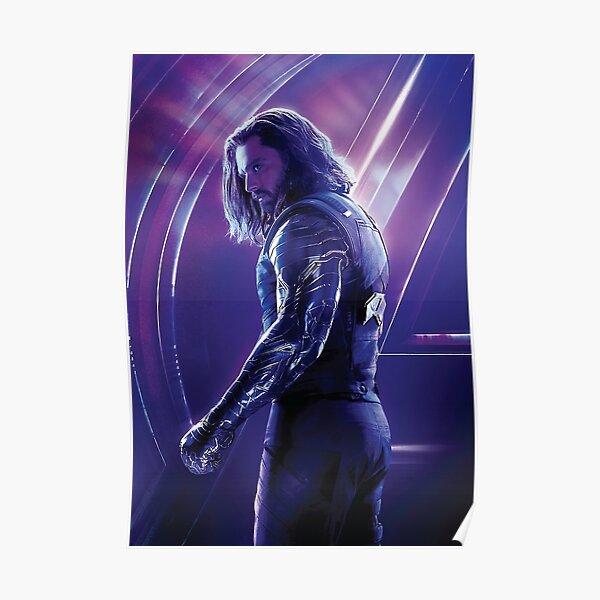 Greeting Sebastian Hero Poster
