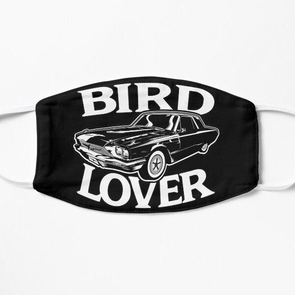 Bird Lover Flat Mask