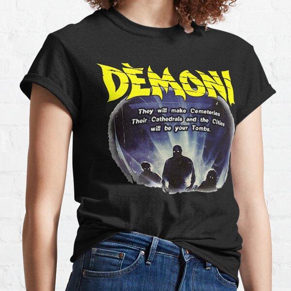 DEMONI Classic T-Shirt