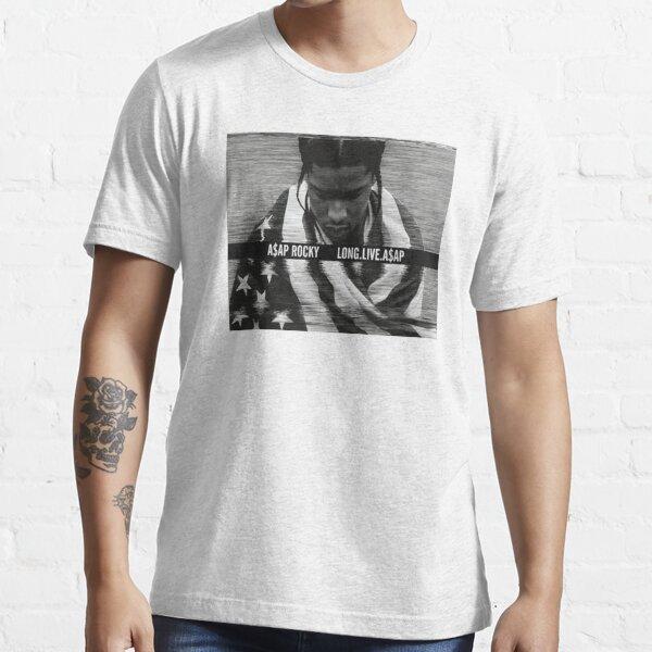 ASAP Rocky Long Live Camiseta esencial