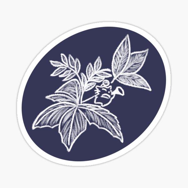 Southern Seas Moogle Sticker