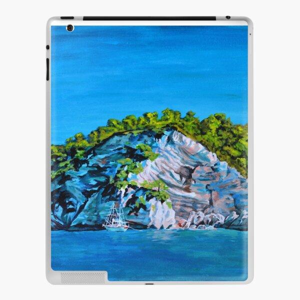 I Want to Live Inside of Mamma Mia: Here We Go Again iPad Skin
