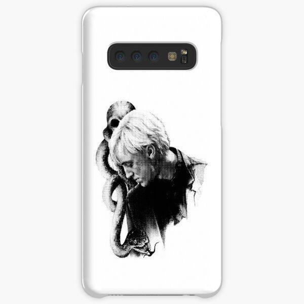 Draco Malfoy Samsung Galaxy Snap Case