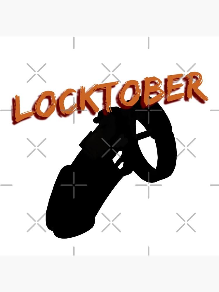 Locktober Evolving Your